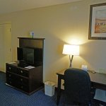 Foto di Holiday Inn Express Hotel & Suites Hinton