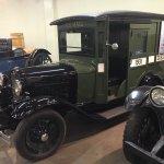 Foto de Forney Museum of Transportation