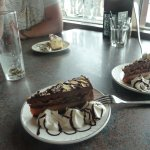 Dessert...mmm