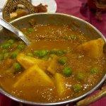 Foto di Punjabi Indian Tandoori Restaurant