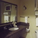 Photo de Comfort Suites Amish Country