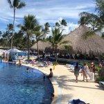 Grand Bahia Principe Punta Cana Poolside