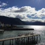 Leikanger Fjord Hotel Photo