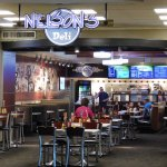 The Deli that is located in Blue Chip Casino.