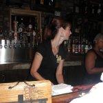 michelle the bartender