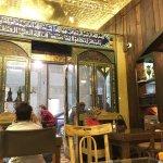 صورة فوتوغرافية لـ Rakwet Cafe