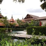 Siripanna Villa Resort & Spa Photo
