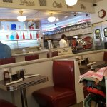 Photo de Lucky's Classic Burger & Malt Shop