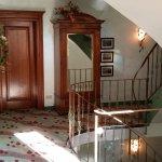Hotel Karpfen Bild