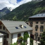 Hotel Richemond Foto