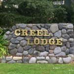 Creel Lodge Motel Foto