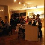 Bild från Whistling Swan Restaurant