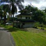 Bild från The Inn at Kulaniapia Falls