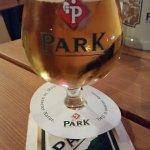Foto de Hotel Rosengarten am Park