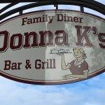 Donna K's