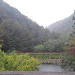 Maninsan Mountain ภาพถ่าย