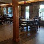 Wolf Cove Inn Foto