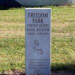 Freedom Park Navy Museum