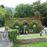 Llanwrst Tearooms