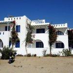 Castello Azzuro, Naxos Island, Greece