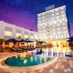富国岛海洋明珠酒店