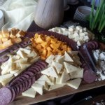 Blackwolf Run offers two grand spring buffets, Easter Day and Mother's Day.