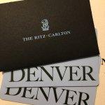 Foto de The Ritz-Carlton, Denver