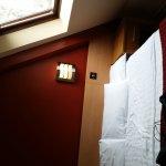 Foto di Harding Hotel