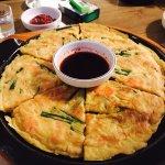 Sodam Korean BBQ restaurant照片