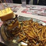 The B.A 2 Burger