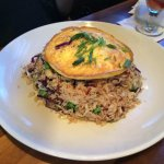 Hawai'ian Fried Rice - gluten free