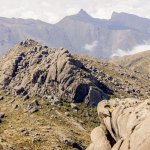 Prateleiras Peak