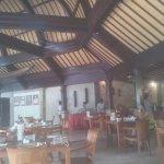 Hotel Vila Lumbung Foto