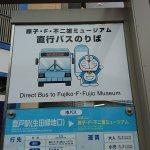 Fujiko F Fujio Museum Foto