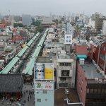 Asakusa Culture Tourist Information Center Foto