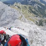 Alpspitz Feratta 👌