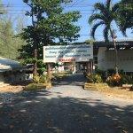 Phang Nga Coastal Research Centre