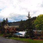 Marmot Lodge Foto