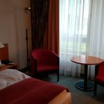Dorint Hotel Dresden Foto