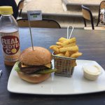 Photo of Burger Urge QUT Gardens Point