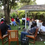 @Maskani254 tweetup meeting