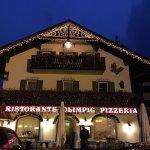 Photo of Ristorante Pizzeria Olimpic