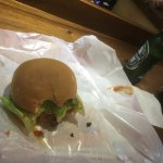 Five Monkeys - Fresh Burgers & Cold Beers Foto