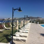 Hotel Baia Bodrum Foto