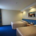 Deluxe 2 Bedroom Room