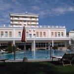 Hotel All'Alba ภาพถ่าย