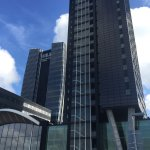Crowne Plaza Copenhagen Towers Foto