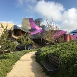 Hotel Marques de Riscal a Luxury Collection Hotel Foto