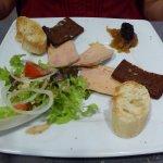 le foie gras de canard maison