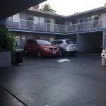 Foto de Saharan Motor Hotel